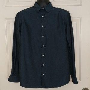 Ben Sherman Tailored Slim Fit Shirt